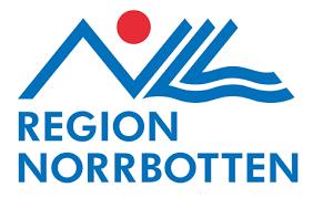 Logotype Region Norrbotten